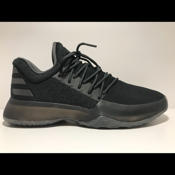 super popular 9d2d5 80814 adidas Other - James Harden Vol. 1 DARK OPS XENO SIZE 7